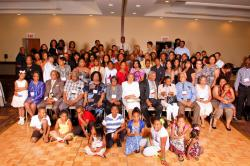 Boyd Family Reunion - Chicago
